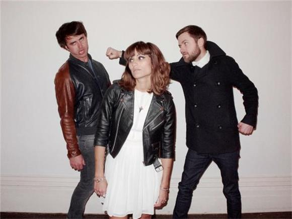 SONG OF THE DAY: 'Body 2 Body' by Dragonette