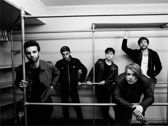 NOTHING BUT THIEVES AND JULY TALK AT IRVING PLAZA: A Night of Modern Rock's Greatest Voices