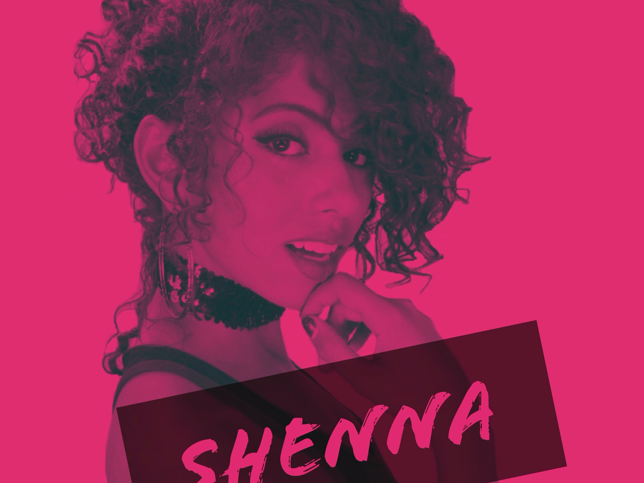 BAEBLE FIRST PLAY: 'Magenta' by Shenna
