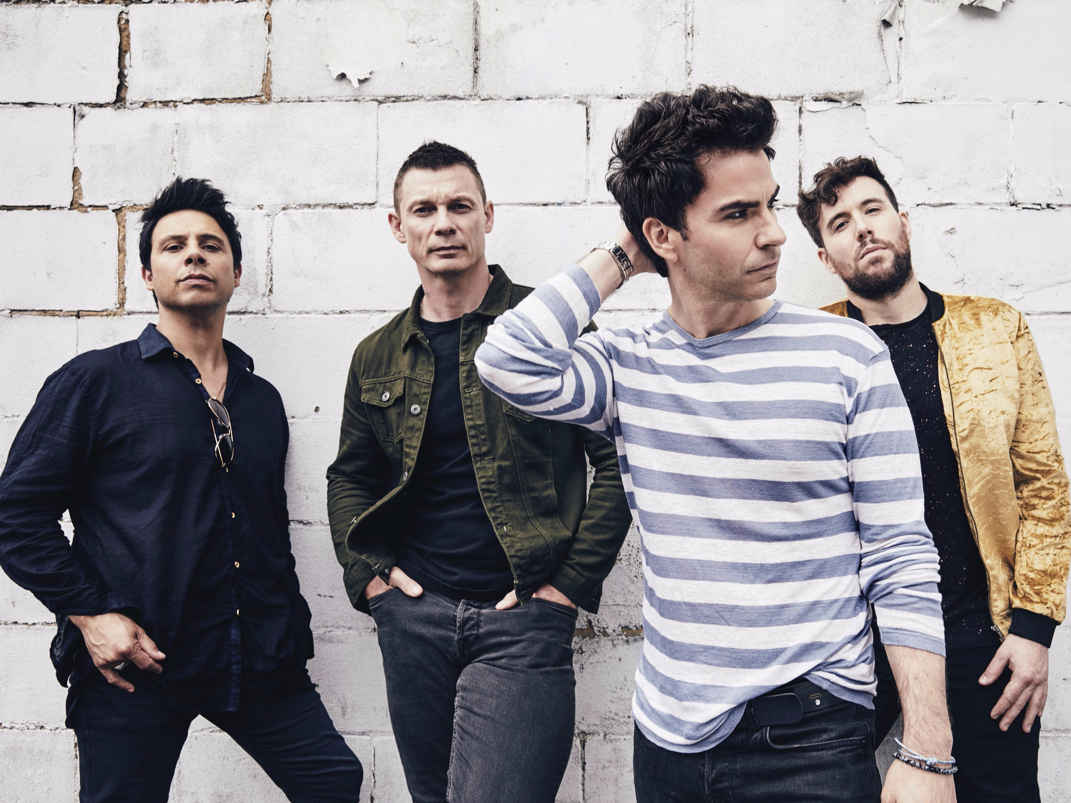 INTERVIEW: The Everlasting Power of the Stereophonics