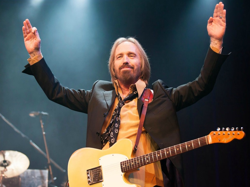 9 Times Tom Petty Reminded Us Of Why We Love Him