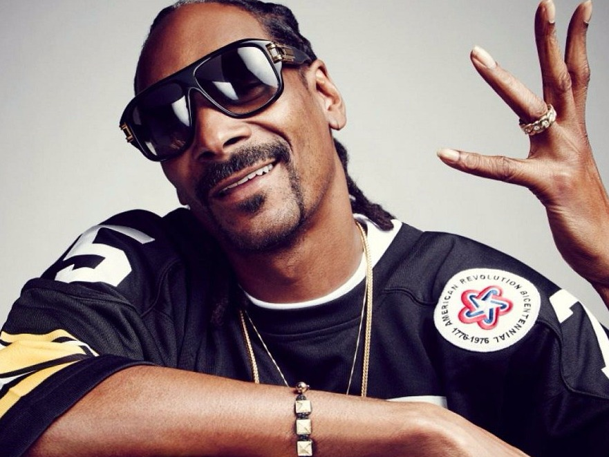 5 Snoop Dogg Moments That Will Make You Smile