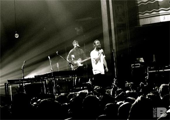 Out And About: Chet Faker At Webster Hall