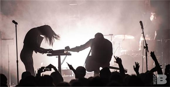 Out And About: Phantogram At Union Transfer