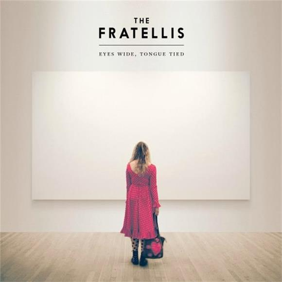 The Hook Up:  Win A Signed Copy Of The Fratellis New Album