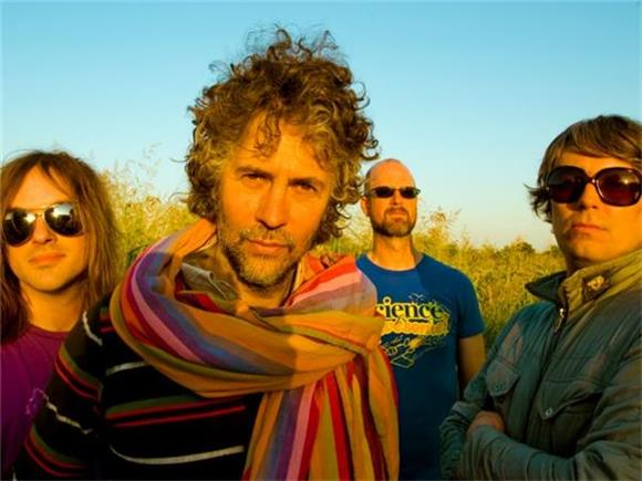 The Flaming Lips Release New Song and Announce Album 'Ockzy Mlody'