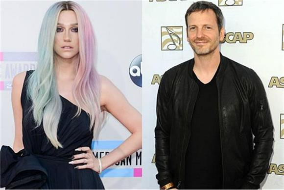 Kesha And Dr. Luke's Battle Intensifies