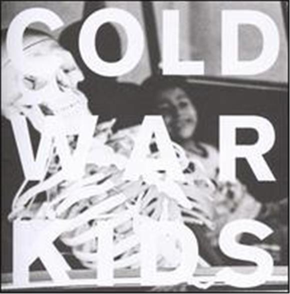 album review :: cold war kids :: loyalty to loyalty