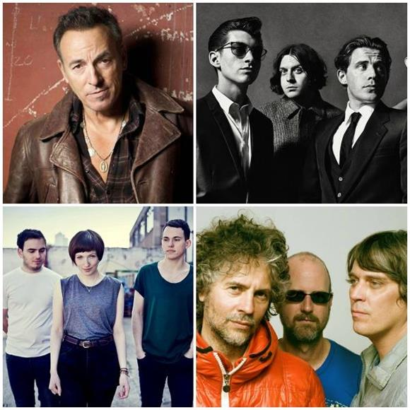 Ten Great Cover Songs From 2013