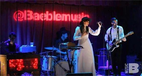 Pics And Accolades From Baeble's 2013 CMJ Showcase