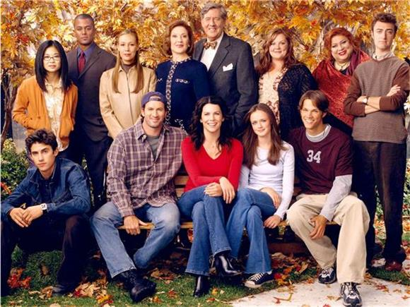 10 Artists We'd Love To See In The Gilmore Girls Revival