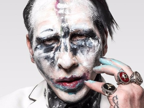 Marilyn Manson And The Terrible, Horrible, No Good, Very Bad Year