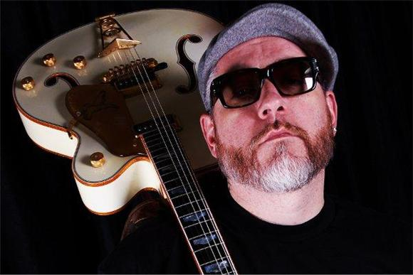 New Music Video and Ticket Giveaway:  Everlast