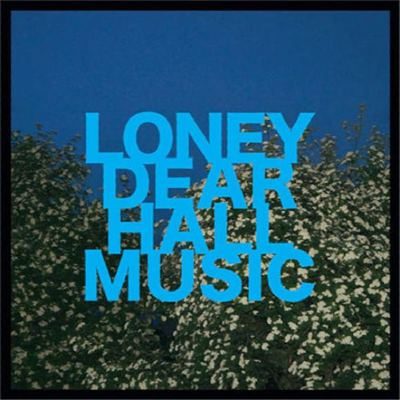 Loney, Dear Hall Music