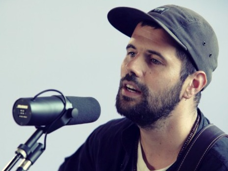 NOW PLAYING: A Baeble NEXT Session with Nick Mulvey