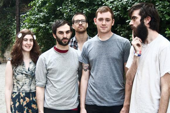 New Music Video: Titus Andronicus