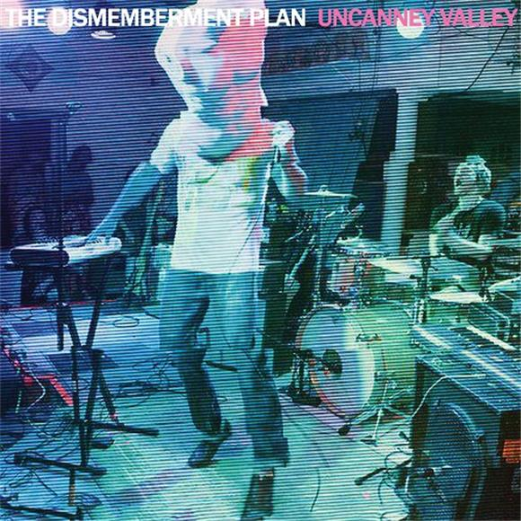 Album Review: Dismemberment Plan