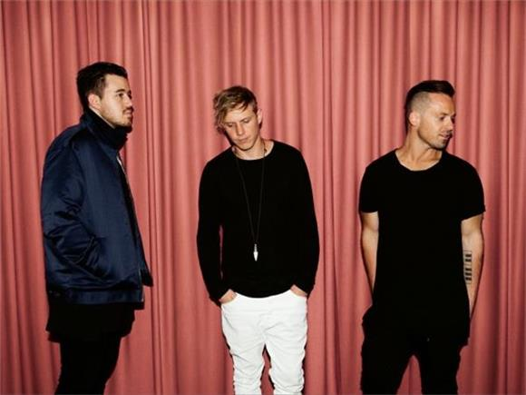 CURATED PLAYLIST: What RUFUS DU SOL are Currently Listening To