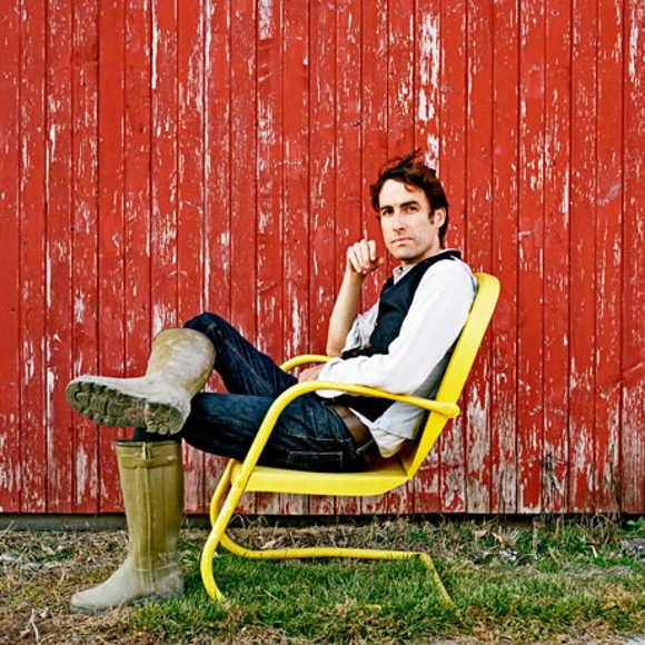 Watch: Andrew Bird Documentary Trailer