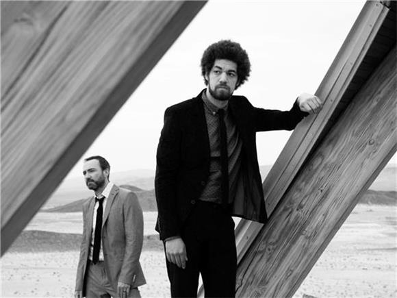 From Broken Bells To The Sounds Of Animals Fighting: Side Project Pride