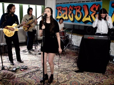 NOW PLAYING: A Baeble Next Session with Cults
