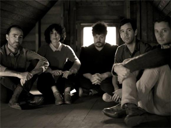 The Shins Have Been Resurrected With 'Dead Alive'