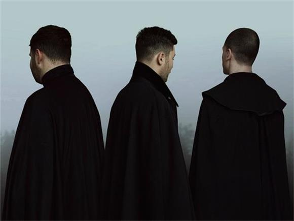 BAEBLE FIRST PLAY: Young Empires Offer Up an Interactive Video For 'Mercy'
