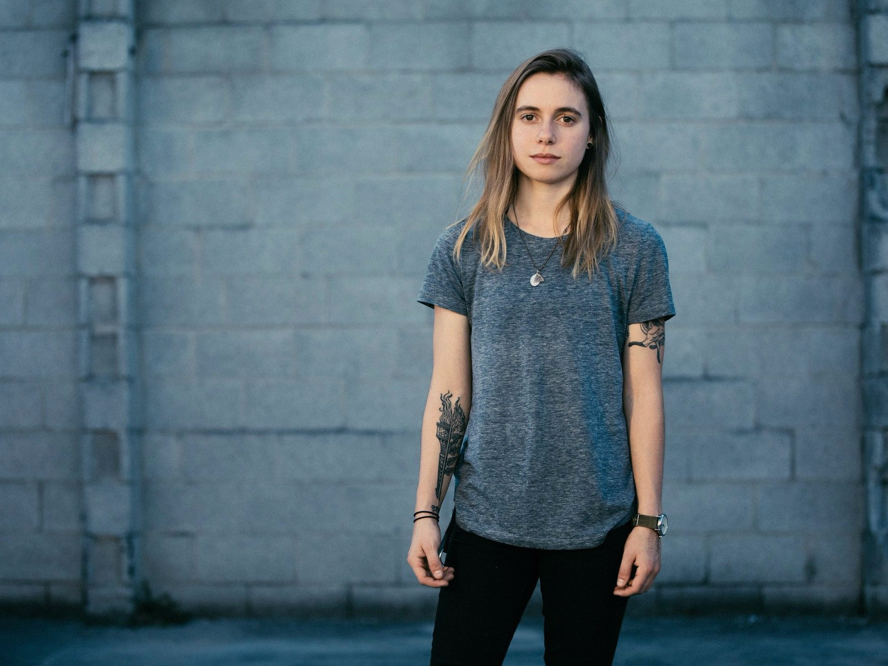 Julien Baker's New Album Is Deeply Intimate And Straight From The Heart