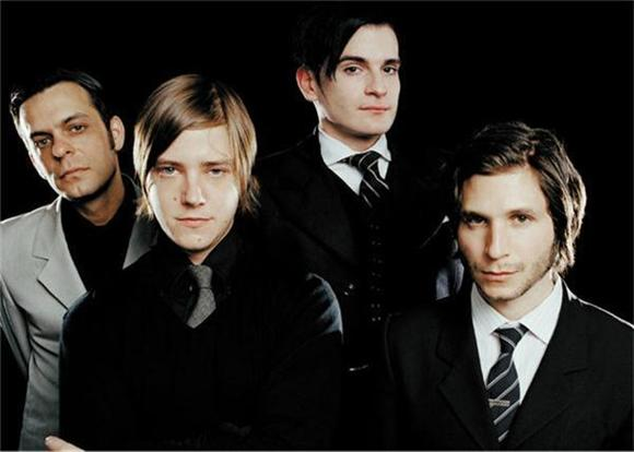 late night: interpol