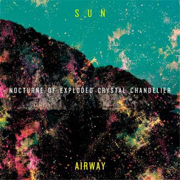 album review: sun airway