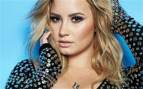 Demi Lovato Is Headed Back To The Studio