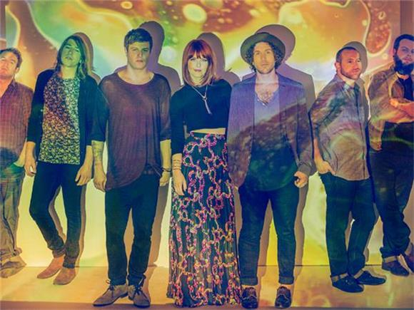 The Mowgli's Continue To Make a Difference In New Video