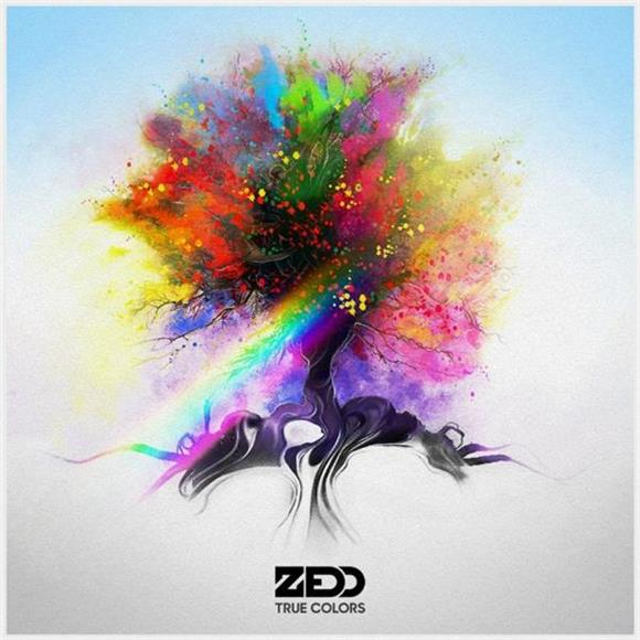The Hook Up:  Win A Signed Copy Of Zedd's True Colors