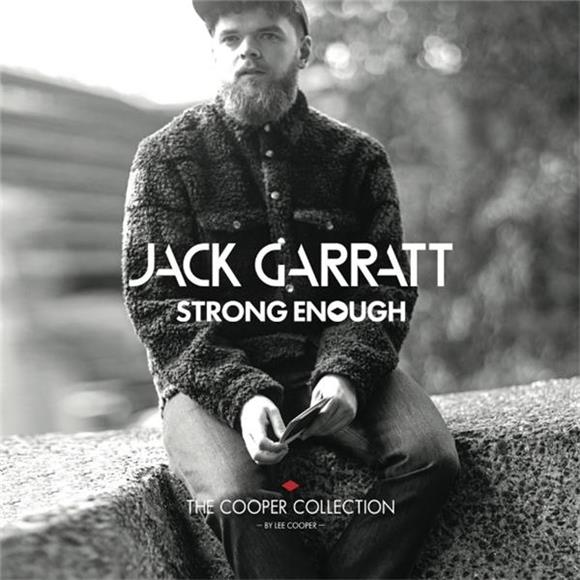 Jack Garratt Celebrates London with New Song 'Strong Enough'