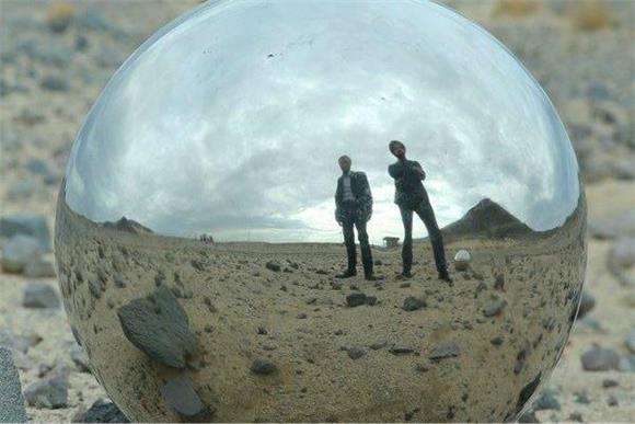 Broken Bells Next Frontier