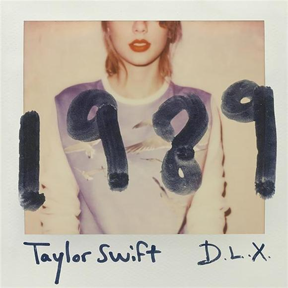 Album Review: Taylor Swift 1989