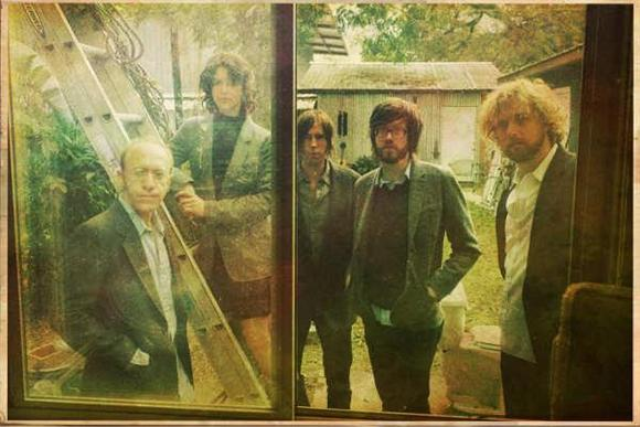 Music Video: Okkervil River