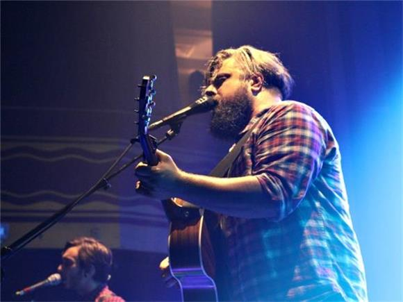 The Dear Hunter at Webster Hall: An Extensive Discography and Undeniable High Energy