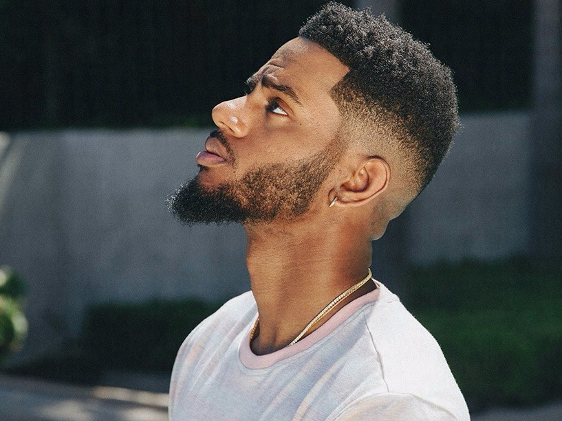 Bryson Tiller's 'Self-Made' Video Has Lots of Women And Cars