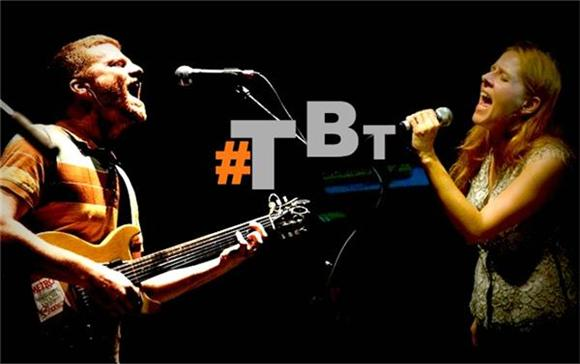 Throwback Thursday: The New Pornographers at Webster Hall