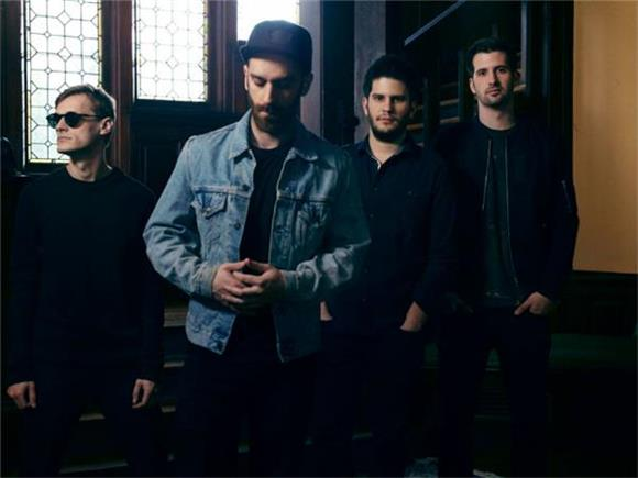 X Ambassadors Are Latest Band To Get A Capella Treatment