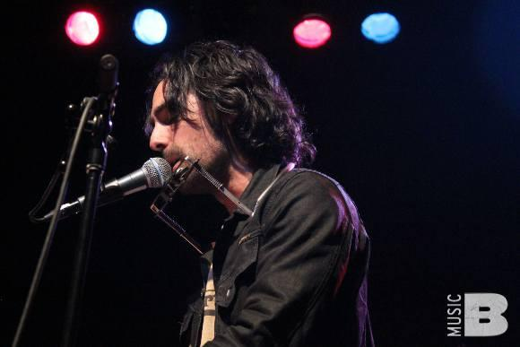 Out and About: Blitzen Trapper