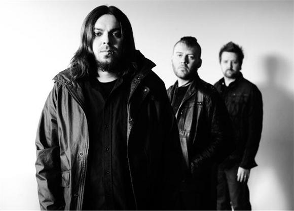 Win An Autographed Seether Album
