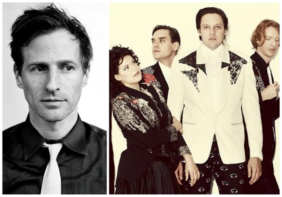 Spike Jonze Will Reunite with Arcade Fire at YouTube Music Awards