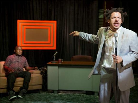 The 8 Most Absurd Musical Performances On The Eric Andre Show