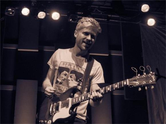 Jukebox the Ghost Celebrate Halloween and Pay Tribute to Queen at World Cafe Live
