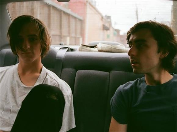 SONG OF THE DAY: 'Turnstile' by Lionlimb