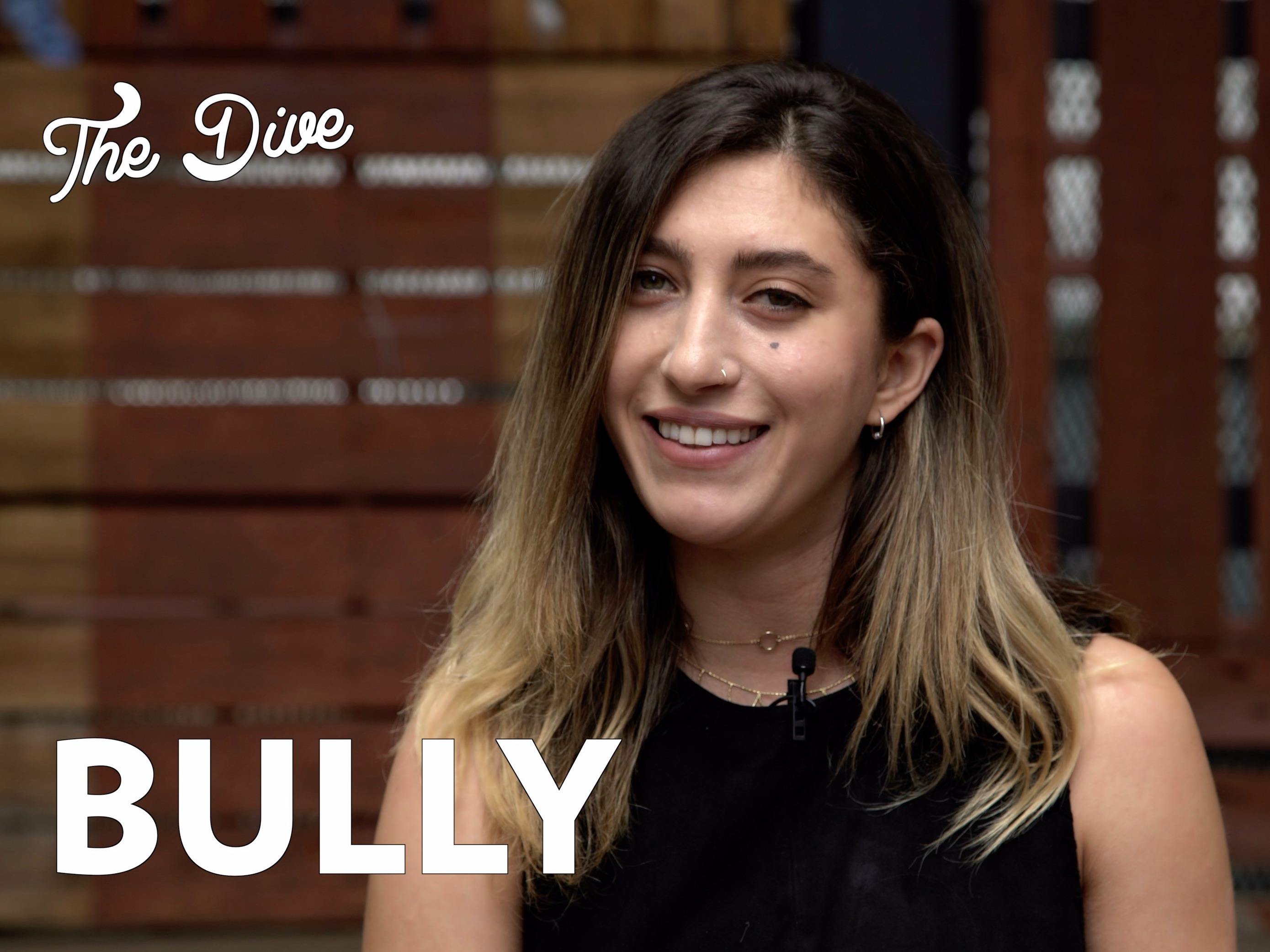 THE DIVE: Bully