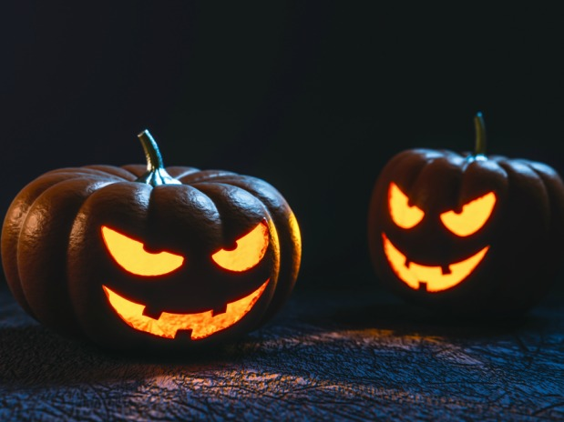 10 Genuine Halloween Jamz for Tonight's Playlist