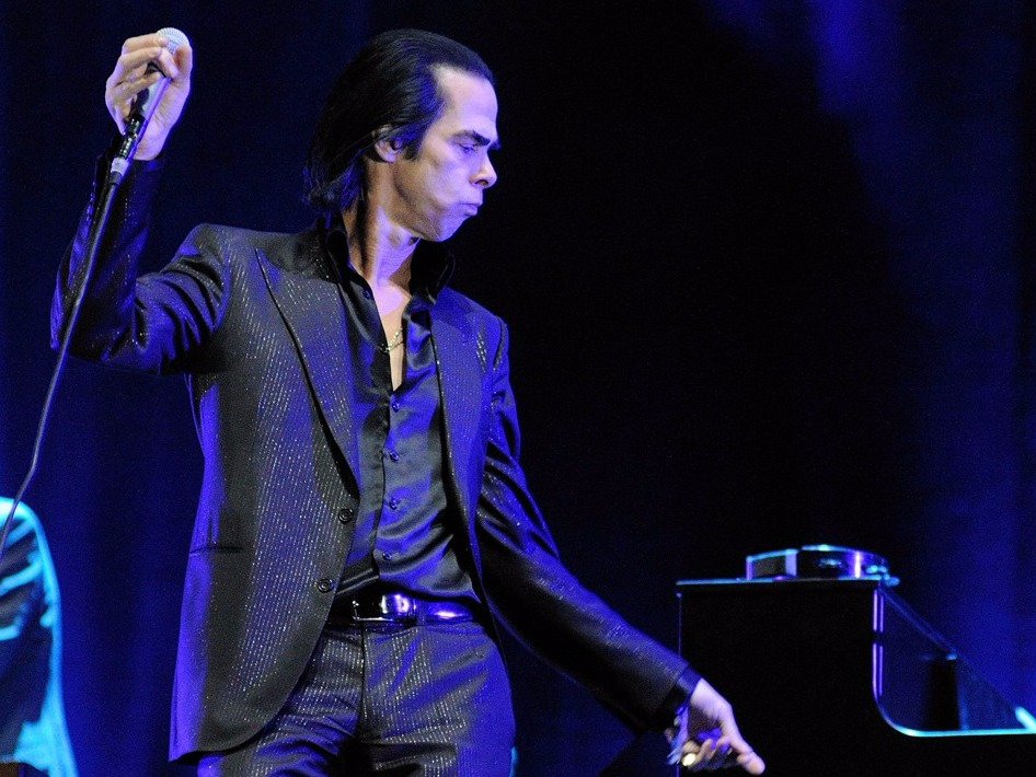Nick Cave Is The Latest Artist To Be Asked To Cancel A Show In Israel